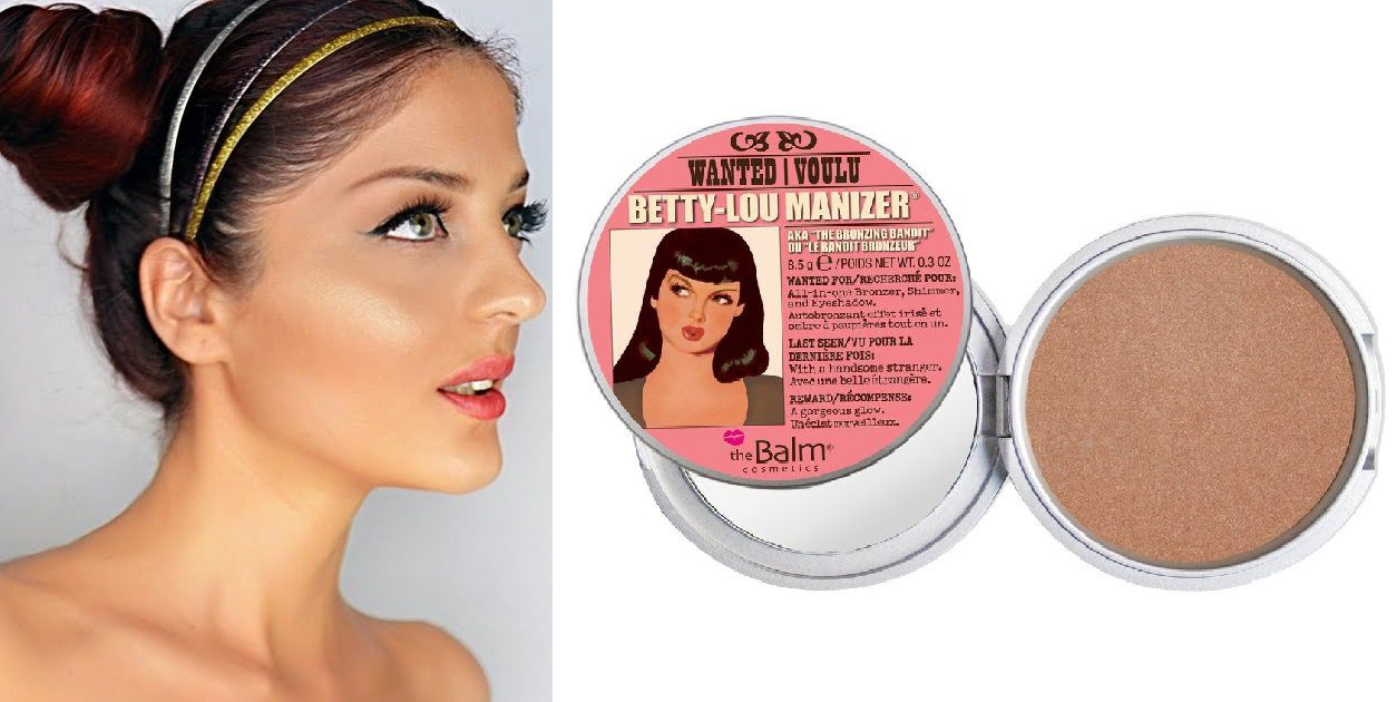 картинка Balm Betty (Lou-Minizer) от магазина AVUAR.COM.UA