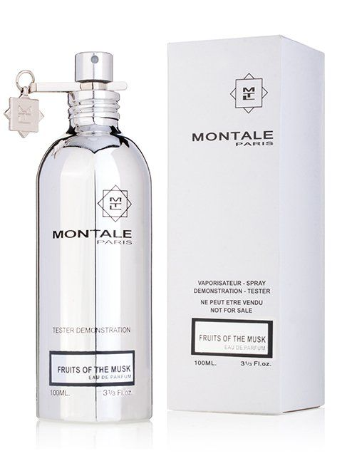 картинка Montale Fruits of the Musk Tester от магазина Авуар