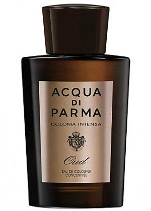 картинка Acqua di Parma Colonia Intensa Oud Eau de Cologne Concentree Tester Для Мужчин 100 ml от магазина Авуар