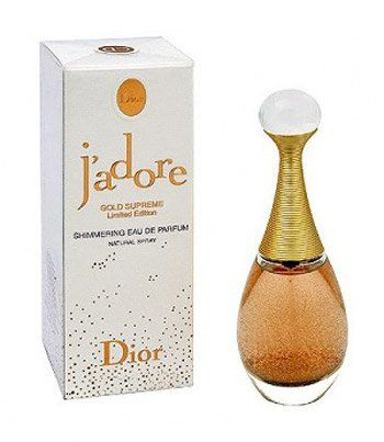 картинка Dior J`Adore Gold Supreme (Divinement Or) Для Женщин 100 ml от магазина Авуар