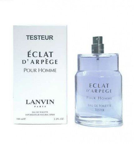 картинка Lanvin Eclat D'Arpege Pour Homme Tester от магазина Авуар