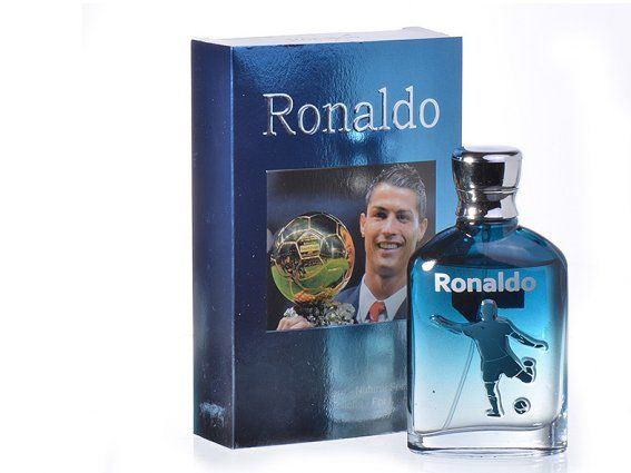 картинка Ronaldo Eau De Toilette For Men Для Мужчин 100 ml от магазина Авуар
