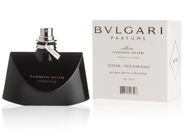картинка Bvlgari Jasmin Noir L'Essence of a Jeweller Tester от магазина Авуар