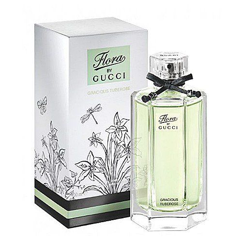 �������� Gucci Flora by Gucci Gracious Tuberose �� �������� �����