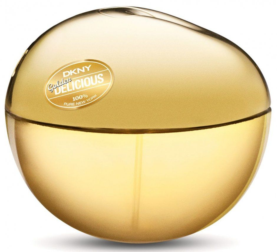 картинка Donna Karan DKNY Golden Delicious Tester от магазина Авуар