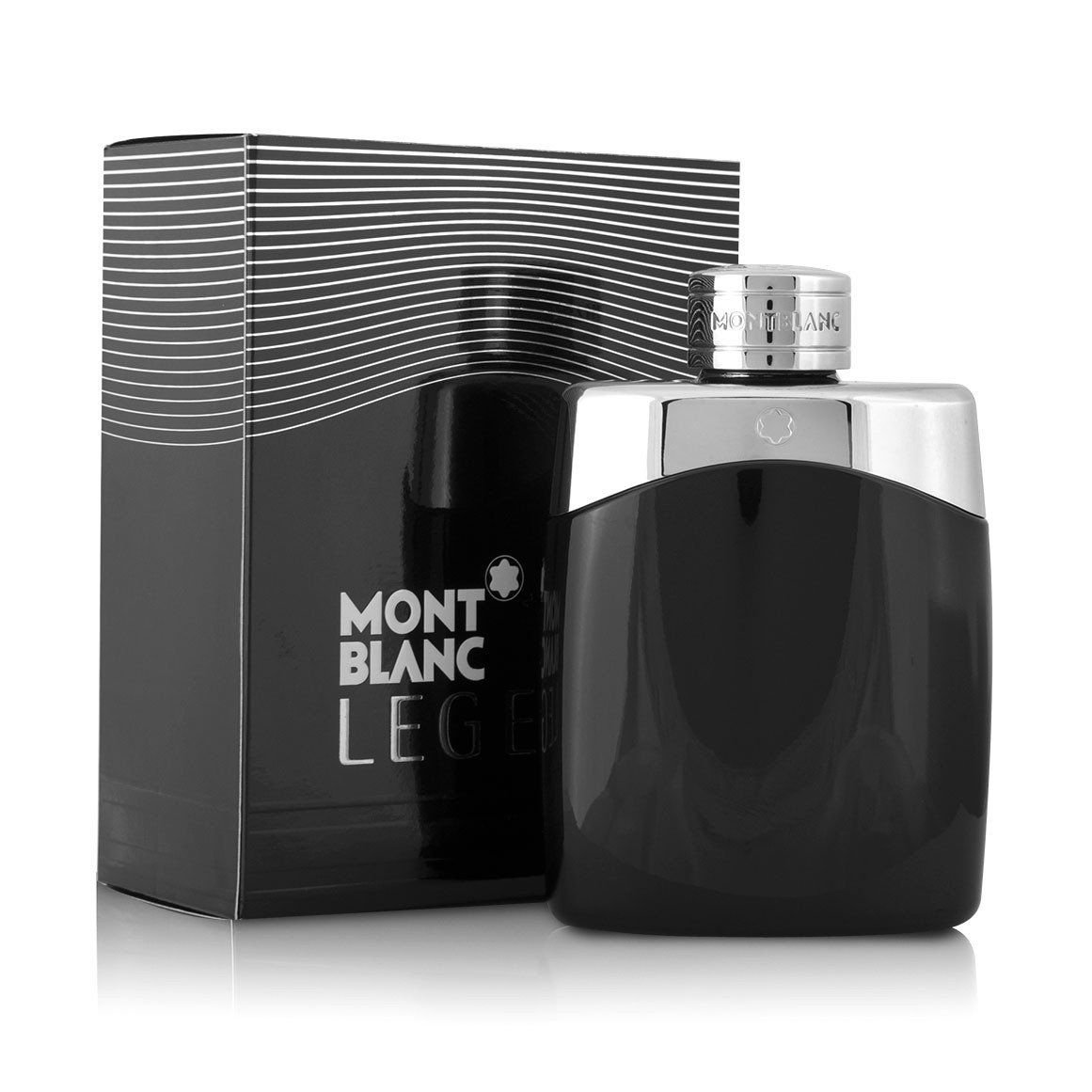 картинка Mont Blanc Legend Pour Homme от магазина Авуар