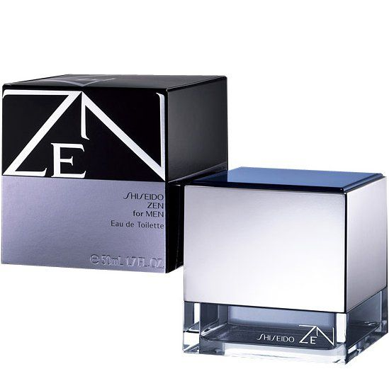 �������� Shiseido Zen For Men Eau De Toilette �� �������� �����