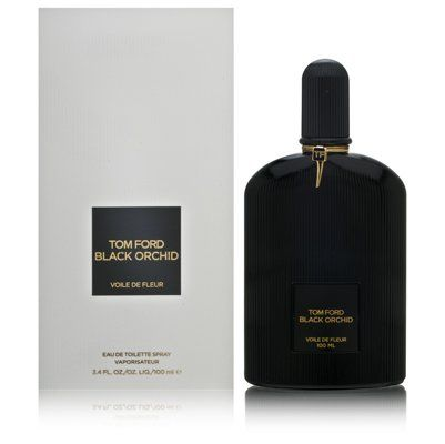 картинка Tom Ford Black Orchid Voile de Fleur от магазина Авуар
