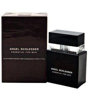 картинка Angel Schlesser Essential For Men от магазина Авуар