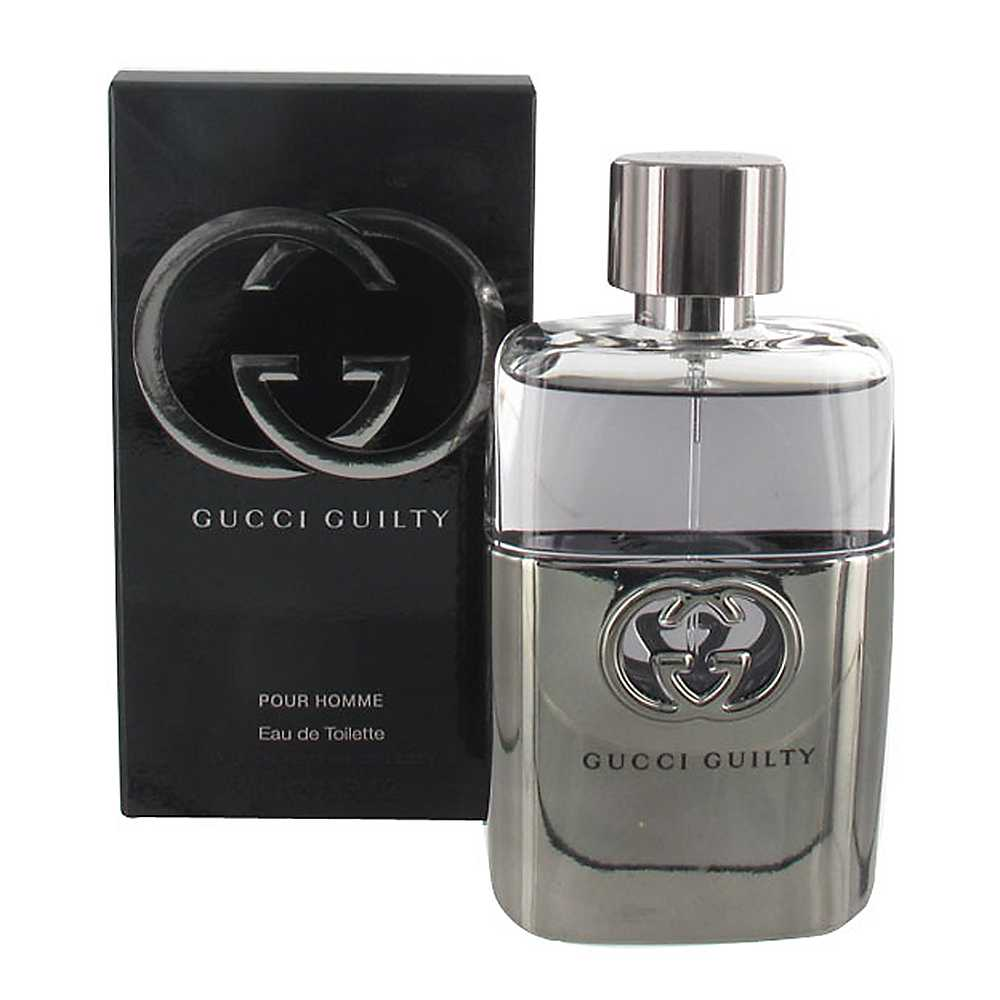 картинка Gucci Guilty Pour Homme от магазина Авуар