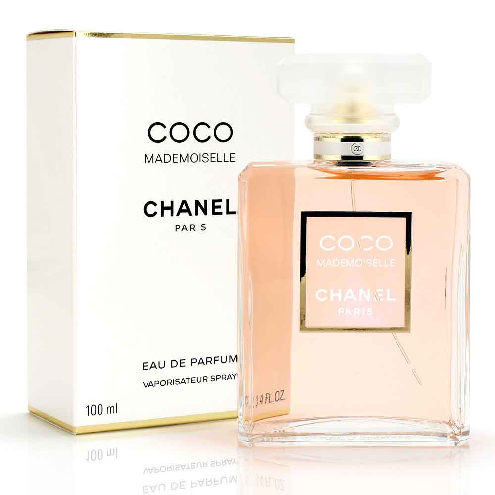 �������� Chanel Coco Mademoiselle �� �������� �����