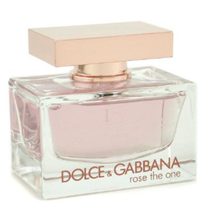 картинка Dolce & Gabbana Rose The One Tester Для Женщин 75 ml от магазина Авуар