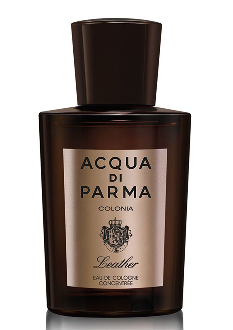 картинка Acqua di Parma Colonia Leather Eau de Cologne Concentree Tester Для Мужчин 100 ml от магазина Авуар