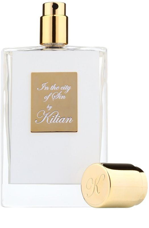 картинка Kilian In the City of Sin Tester Для Женщин 50 ml от магазина Авуар