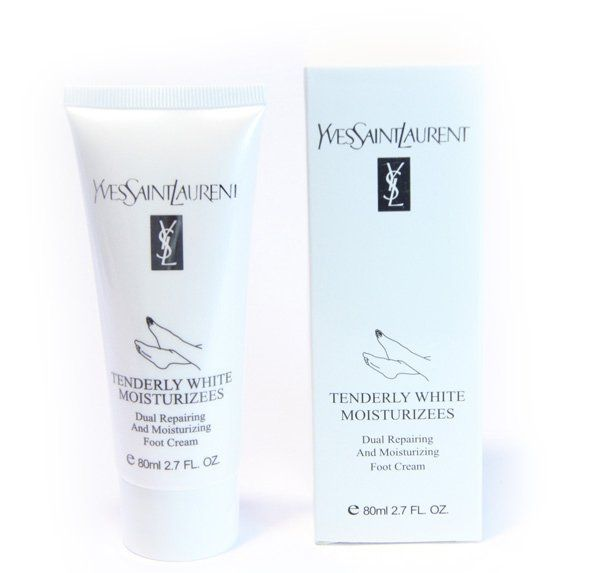 картинка Yves Saint Laurent (Tenderly white moisturizees) от магазина AVUAR.COM.UA