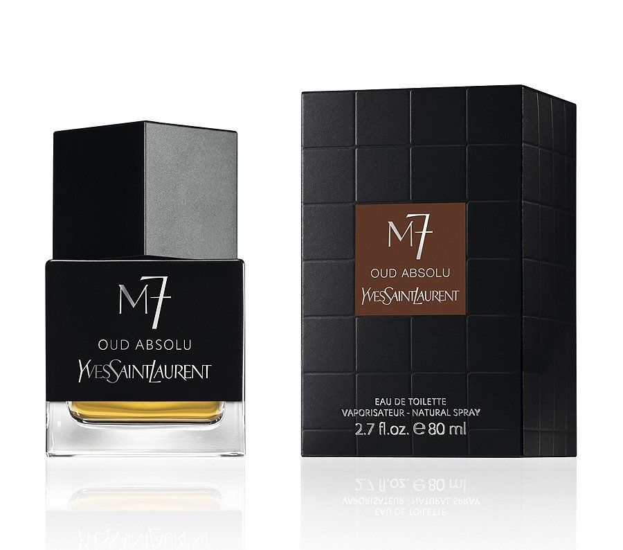картинка Yves Saint Laurent La Collection M7 Oud Absolu от магазина Авуар