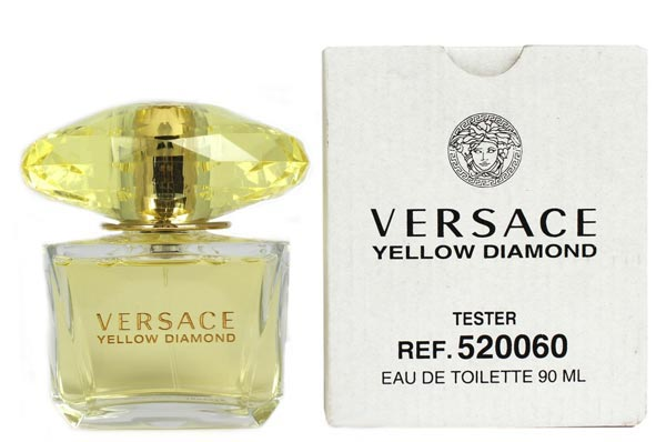 �������� Versace Yellow Diamond Tester �� �������� �����