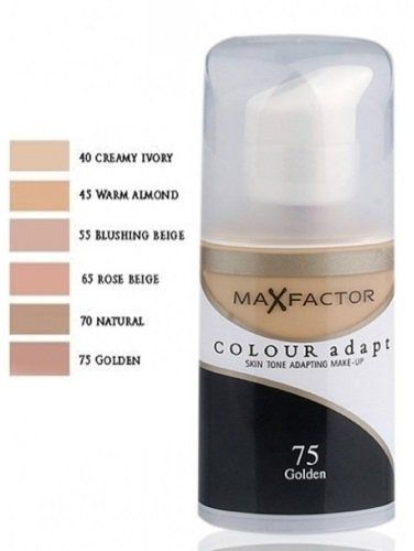 картинка Max Factor Color Addapt  от магазина AVUAR.COM.UA