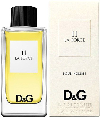 �������� Dolce & Gabbana 11 La Force �� �������� �����