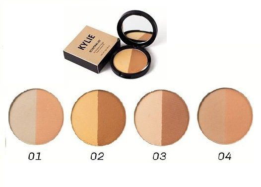 картинка Kylie (Sculpt kit) от магазина AVUAR.COM.UA