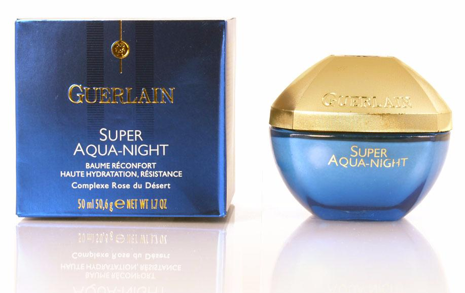 картинка Guerlain (Super Aqua-Night) от магазина AVUAR