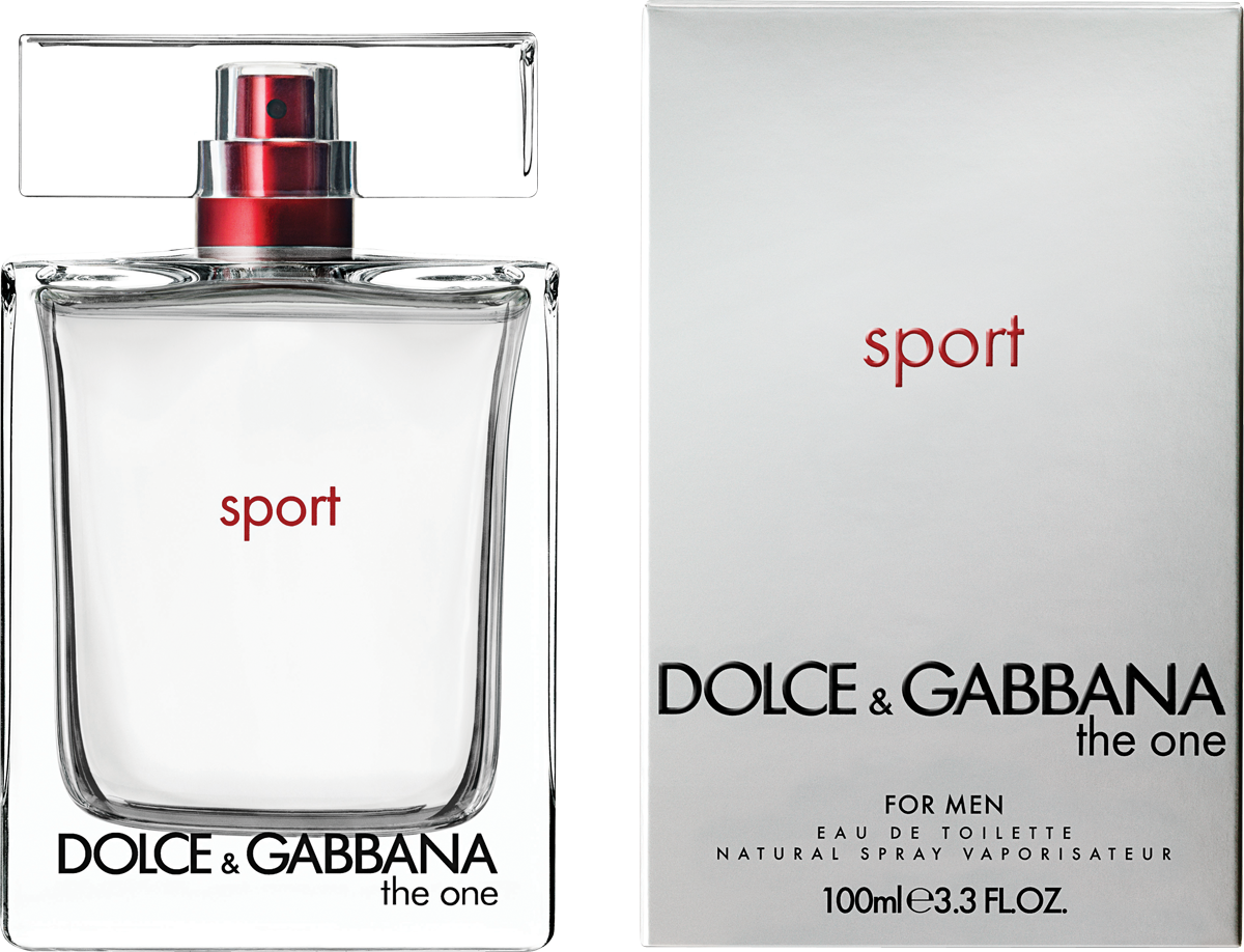 картинка Dolce & Gabbana The One Sport For Man от магазина Авуар