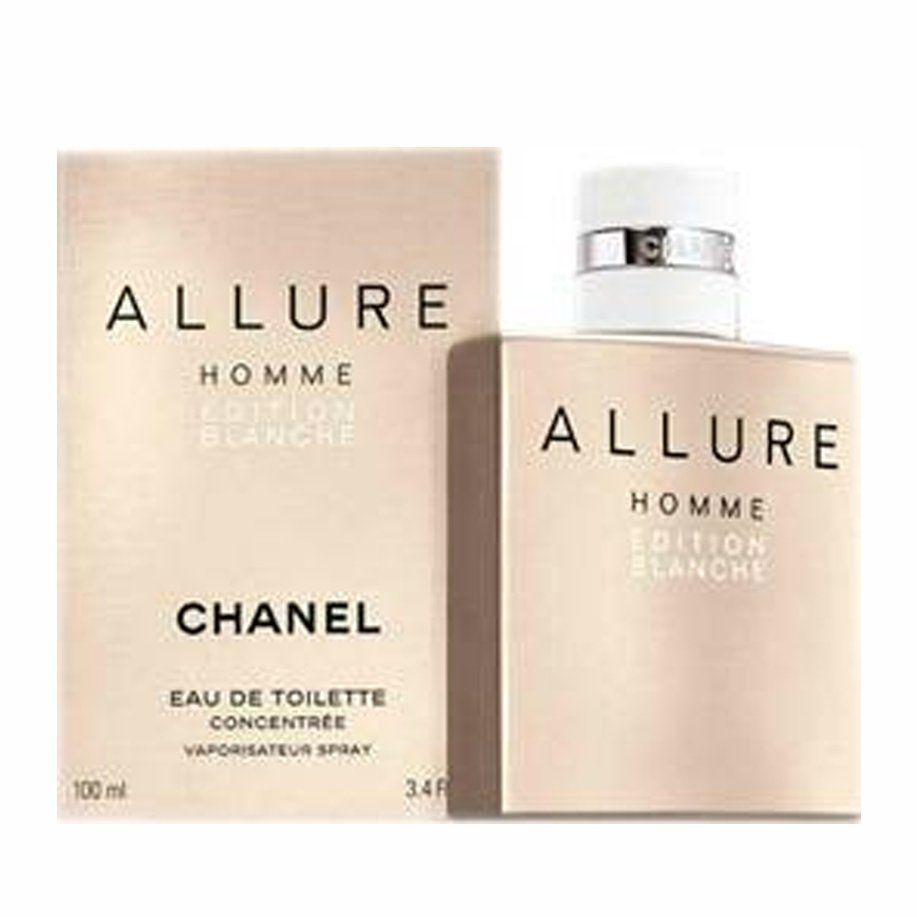 картинка Chanel Allure Homme Edition Blanche от магазина Авуар