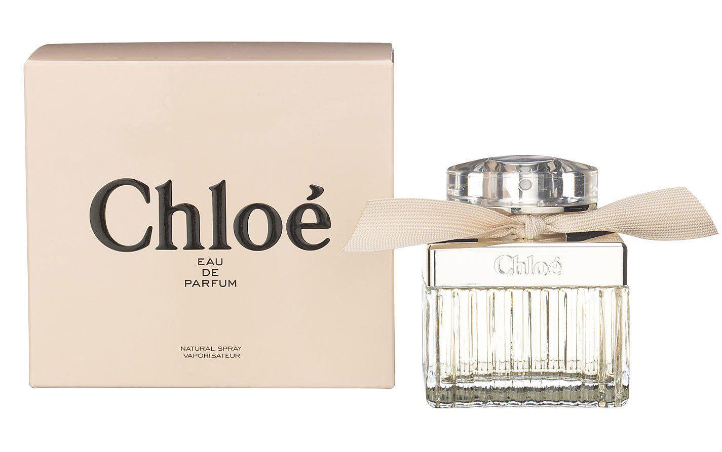 669b1257fdab Духи Chloe Eau de Parfum Для Женщин 75 ml купить в магазине Авуар