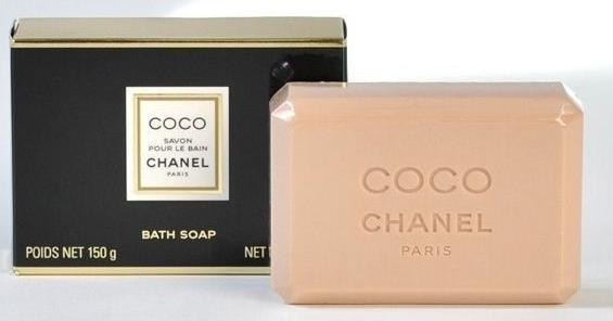 картинка Chanel (COCO bath soap) от магазина AVUAR.COM.UA