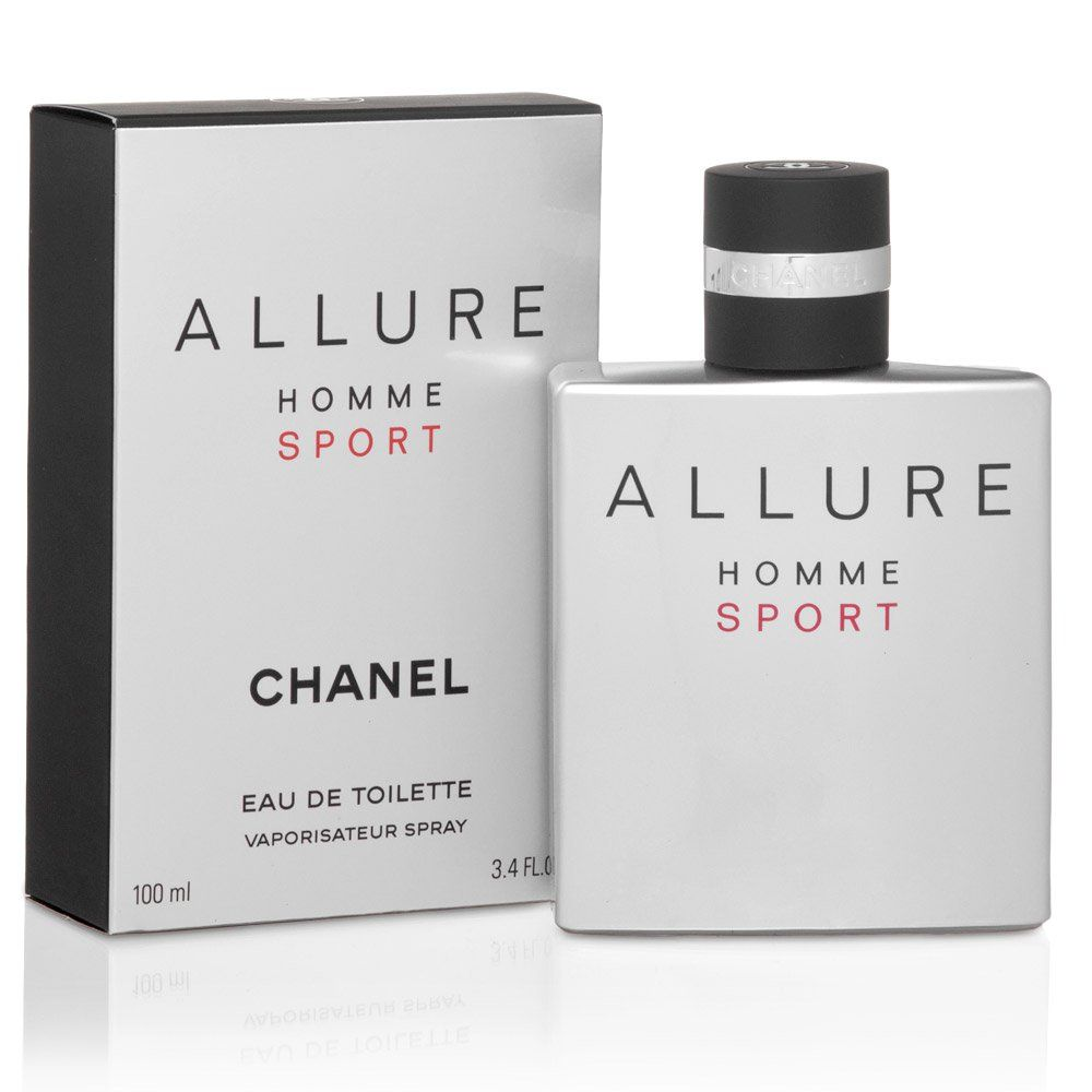 �������� Chanel Allure Homme Sport �� �������� �����