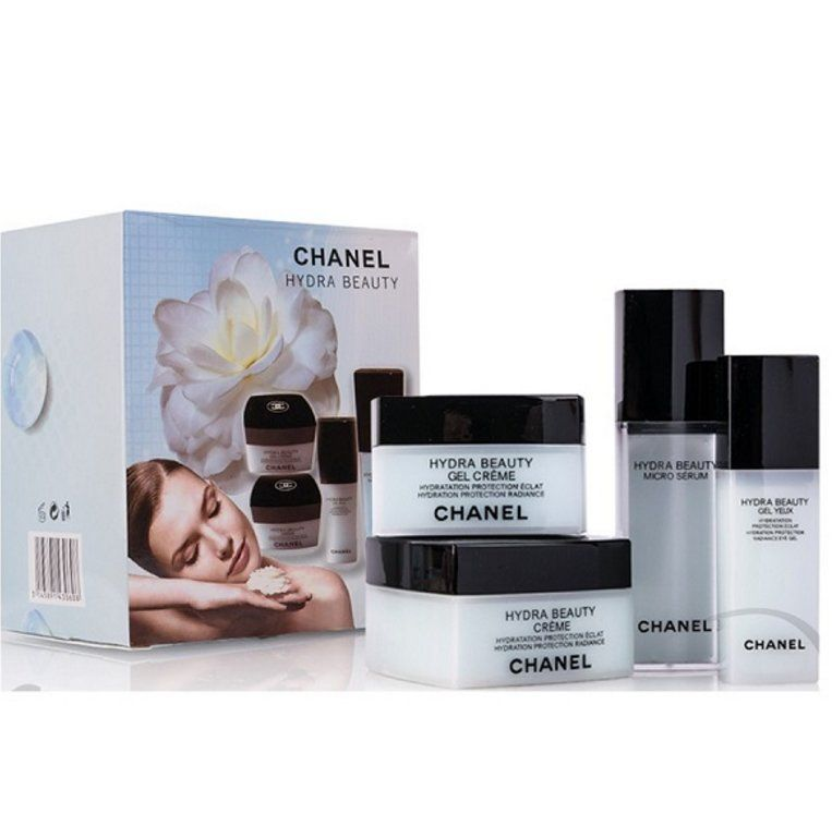 картинка Сhanel (Hydra beauty seruml) от магазина AVUAR.COM.UA