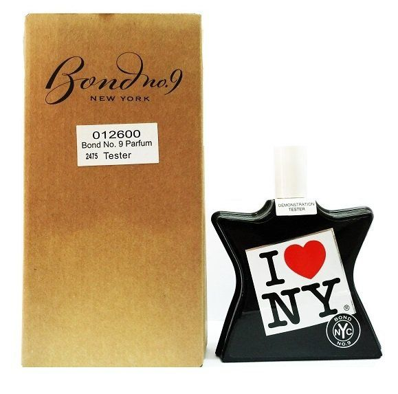 картинка Bond No 9 Parfum 2719 I Love New York for All Tester Унисекс 100 ml от магазина Авуар