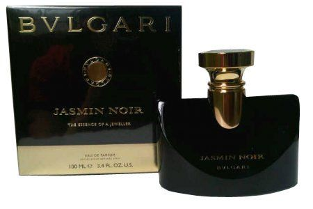 картинка Bvlgari Jasmin Noir The Essence of a Jeweller Для Женщин 75 ml от магазина Авуар