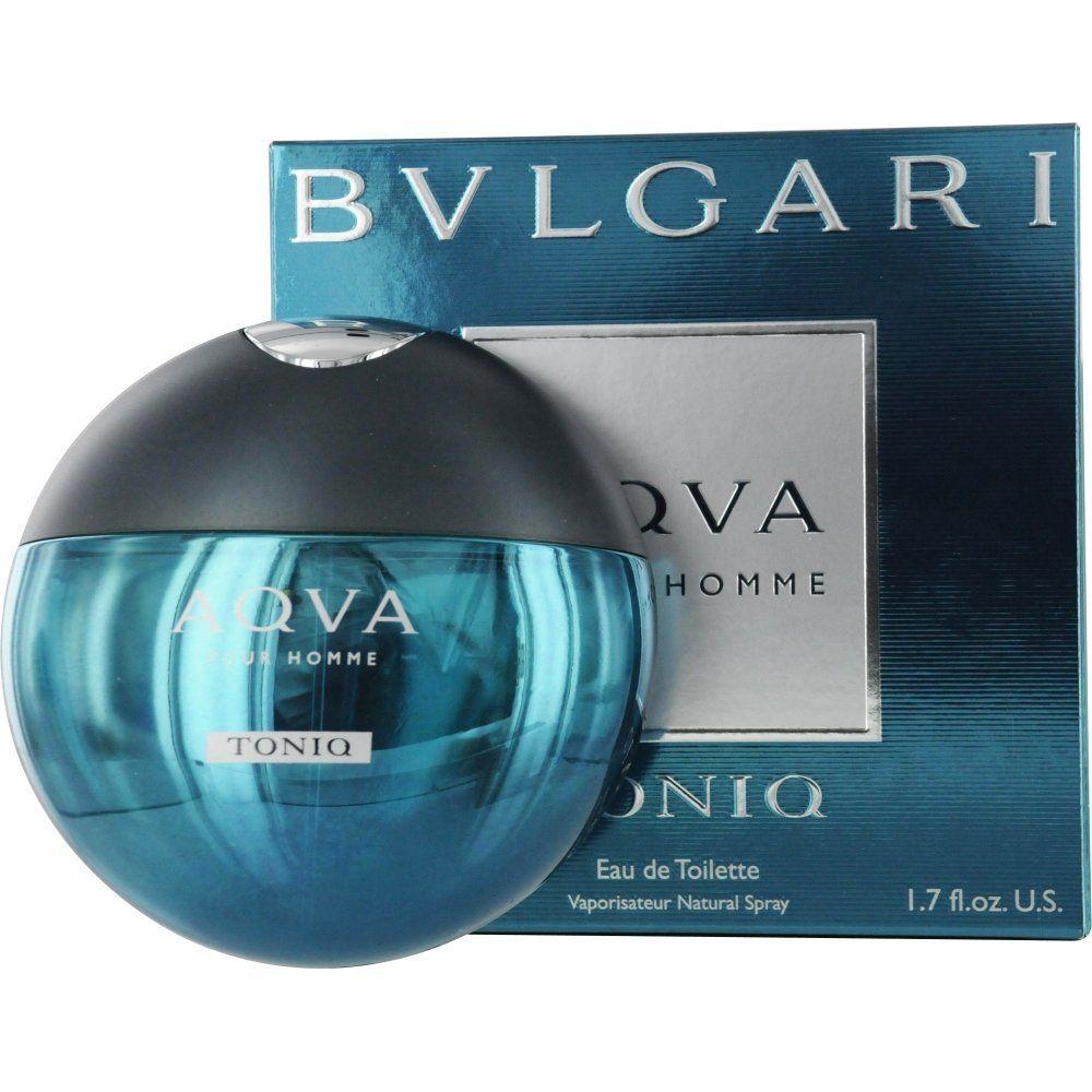 Туалетная вода Bvlgari Aqua Toniq для мужчин