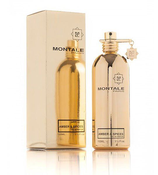 �������� Montale Amber & Spice �� �������� �����