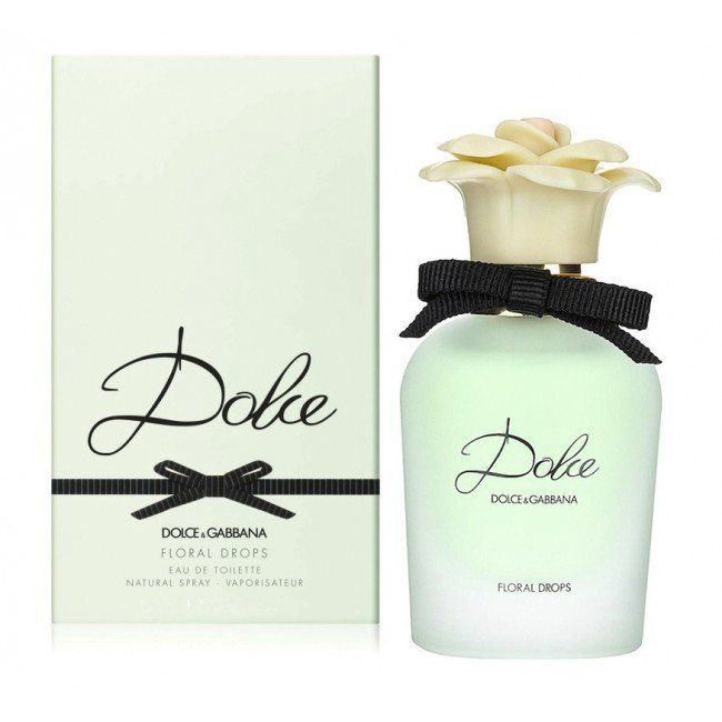 �������� Dolce & Gabbana Dolce Floral Drops �� �������� �����