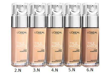 картинка L `Oreal True Match new Design (супер) от магазина AVUAR