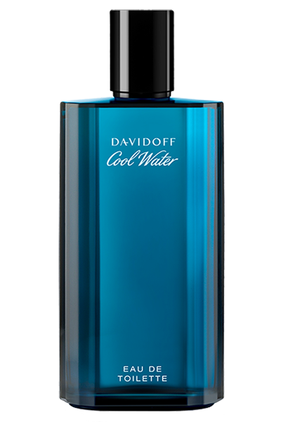 картинка Davidoff Cool Water Man Tester Для Мужчин 125 ml от магазина Авуар