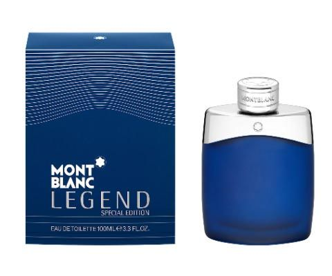 картинка Mont Blanc Legend Special Edition от магазина Авуар