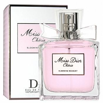�������� Miss Dior Cherie Blooming Bouquet �� �������� �����