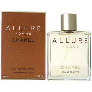 картинка Chanel Allure Pour Homme от магазина Авуар
