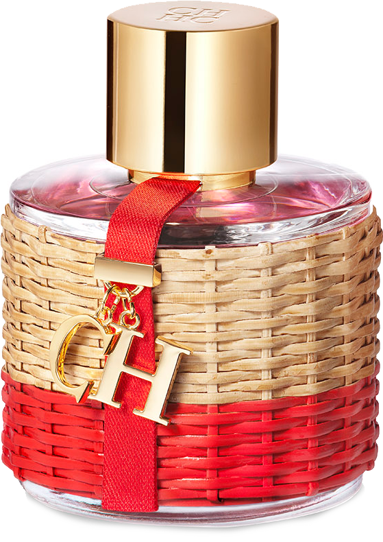 картинка Carolina Herrera CH Central Park Limited Edition Для Женщин 80 ml от магазина Авуар
